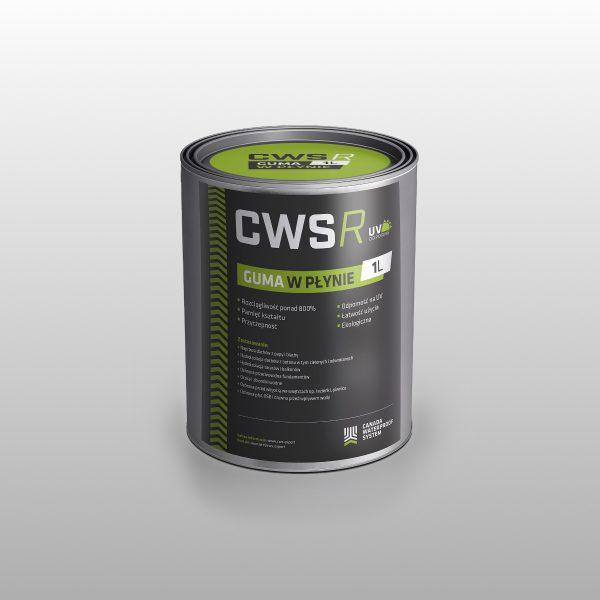 Guma w Płynie CWS R 1L